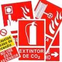 Imagen de categoría Contra incendios